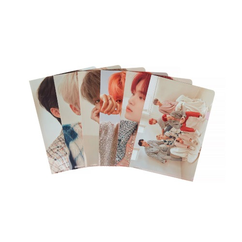 AB6IX - B:COMPLETE L HOLDER SET