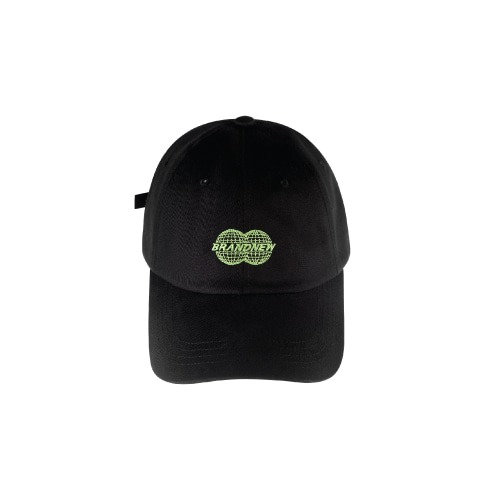 BRANDNEW YEAR 2019 CAP BLACK