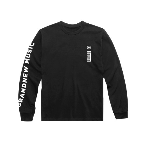 BRANDNEW YEAR LONG SLEEVE